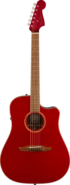 Redondo Classic - Hot Rod Red Metallic