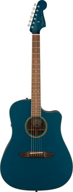 Redondo Classic - Cosmic Turquoise