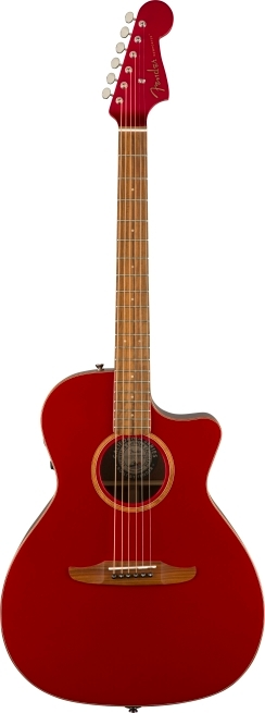 Newporter Classic - Hot Rod Red Metallic