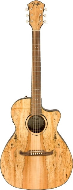 FA-345CE Spalted Maple FSR LR -