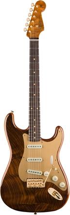 Figured Rosewood Artisan Stratocaster® -