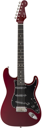 Aerodyne Strat - Old Candy Apple Red