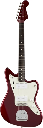 Classic 60s Jazzmaster® - Old Candy Apple Red