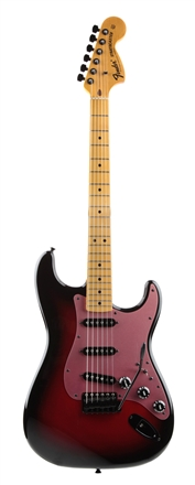 Ken Stratocaster® Galaxy Red -