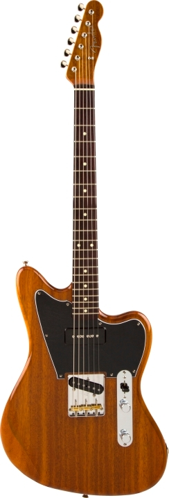 Made in Japan Mahogany Offset Telecaster® -