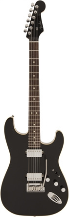 MADE IN JAPAN MODERN STRATOCASTER® HH - Black