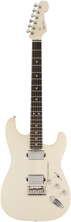 MADE IN JAPAN MODERN STRATOCASTER® HH - Olympic Pearl