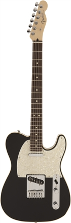 MADE IN JAPAN MODERN TELECASTER® - Black