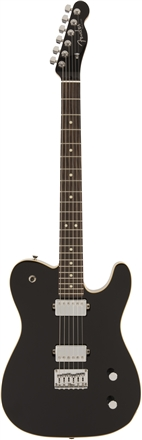 MADE IN JAPAN MODERN TELECASTER® HH - Black