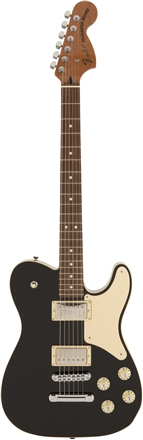 Made In Japan Troublemaker Telecaster® - Black