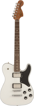 Made In Japan Troublemaker Telecaster® - Arctic White