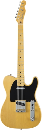 Made in Japan Traditional 50s Telecaster® - Vintage Natural