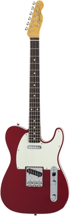 Made in Japan Traditional 60s Telecaster® Custom - Torino Red