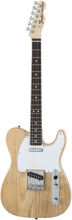 Made in Japan Traditional '70s Telecaster® Ash - Natural