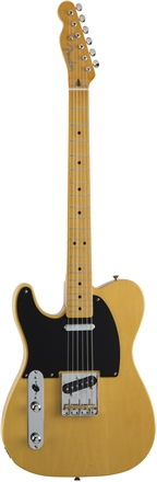 Made in Japan Traditional 50s Telecaster® Left-Hand -