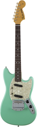 Made in Japan Traditional 60s Mustang® - Surf Green