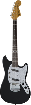 Made in Japan Traditional 70s Mustang® - Black