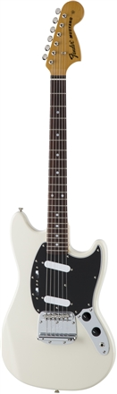 Made in Japan Traditional 70s Mustang® - Vintage White