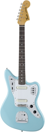 Made in Japan Traditional '60s Jaguar® - Daphne Blue