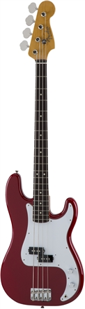 Made in Japan Traditional 60s Precision Bass® - Torino Red