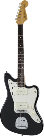 Made in Japan Traditional 60s Jazzmaster® - Black