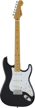 Made in Japan Traditional 50s Stratocaster® - Black