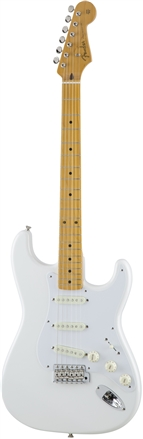 Made in Japan Traditional 50s Stratocaster® - Arctic White