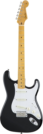 Made in Japan Traditional 58 Stratocaster® - Black
