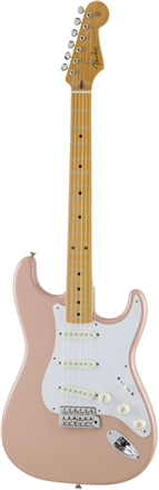 Made in Japan Traditional '58 Stratocaster® - Flamingo Pink