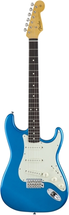 Made in Japan Traditional '60s Stratocaster® - Candy Blue