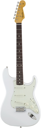 Made in Japan Traditional '60s Stratocaster® (2017) - Arctic White