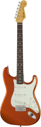 Made in Japan Traditional '60s Stratocaster® - Candy Tangerine
