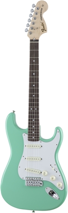 Made in Japan Traditional 70s Stratocaster® - Surf Green