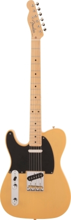 Made in Japan Traditional 50s Telecaster® Left-Handed -