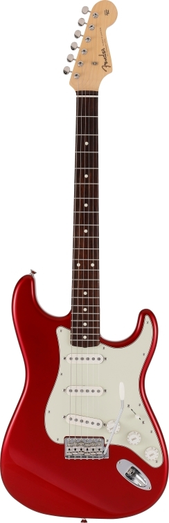 2021 Collection Made in Japan Traditional 60s Stratocaster® -