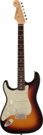 Made in Japan Traditional 60s Stratocaster® Left-Handed -