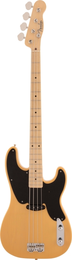 Made in Japan Traditional Original 50s Precision Bass® -