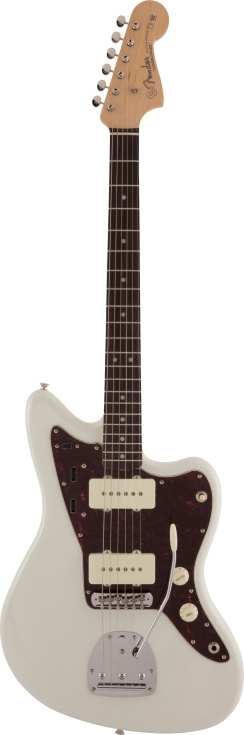 Made in Japan Traditional 60s Jazzmaster® - Olympic White