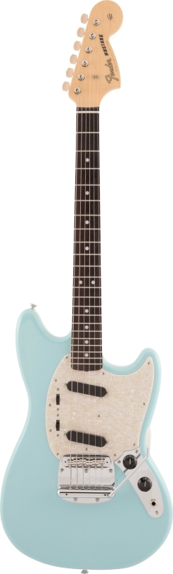 Made in Japan Traditional 60s Mustang® - Daphne Blue
