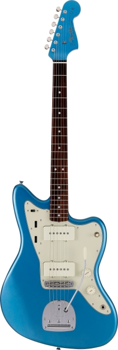 2021 Collection Made in Japan Traditional 60s Jazzmaster® Roasted Neck -
