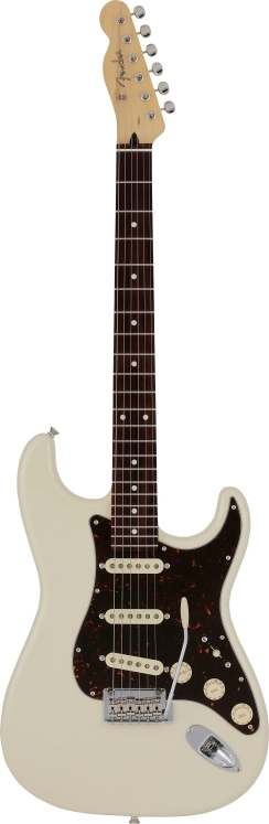 Limited Edition Made in Japan Hybrid Stratocaster® Reverse Telecaster® Head -