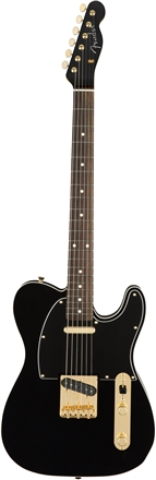 Made in Japan Traditional 60s Telecaster® Midnight -