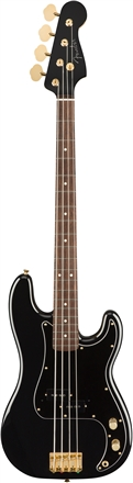 Made in Japan Traditional 60s Precision Bass® Midnight -