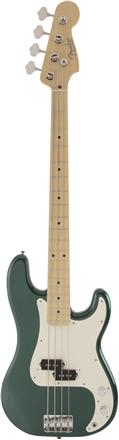 Made in Japan Hybrid 50s Precision Bass® - Sherwood Green Metallic