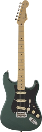 Made in Japan Hybrid 50s Stratocaster® - Sherwood Green Metallic