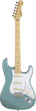 Made in Japan Hybrid 50s Stratocaster® - Ocean Turquoise Metallic