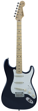 Made in Japan Hybrid 50s Stratocaster® Limited Run Midnight Blue -