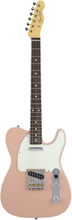 Made in Japan Hybrid 60s Telecaster® - Flamingo Pink