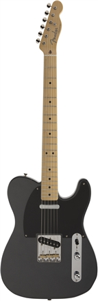 Made in Japan Hybrid 50s Telecaster® - Charcoal Frost Metallic