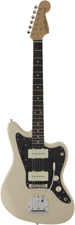 Made in Japan Hybrid 60s Jazzmaster® - Olympic White